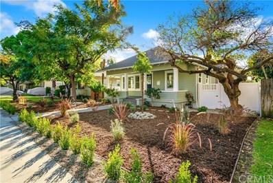 244 Linwood Avenue, Monrovia, CA 91016 - MLS#: AR18013907