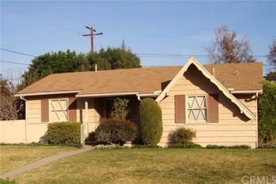 1322 Loganrita Avenue, Arcadia, CA 91006 - MLS#: AR18015699