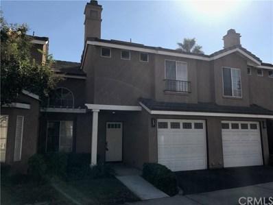 7319 Belpine Place UNIT 13, Rancho Cucamonga, CA 91730 - MLS#: AR18016329