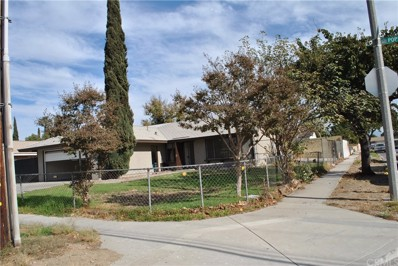 9859 Poplar Avenue, Fontana, CA 92335 - MLS#: AR18016580