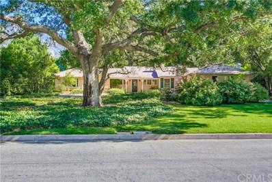 111 Hacienda Drive, Arcadia, CA 91006 - MLS#: AR18016755