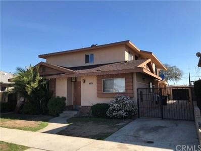 140 N 4th Street, Montebello, CA 90640 - MLS#: AR18018795
