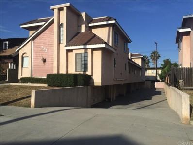 222 S Curtis Avenue UNIT c, Alhambra, CA 91801 - MLS#: AR18021084