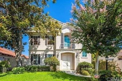 1035 Fairview Avenue UNIT A, Arcadia, CA 91007 - MLS#: AR18021241