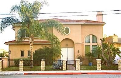 11504 Lower Azusa Road, El Monte, CA 91732 - MLS#: AR18022699