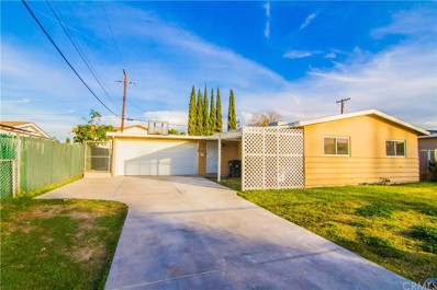 1438 Batson Avenue, Rowland Heights, CA 91748 - MLS#: AR18022858