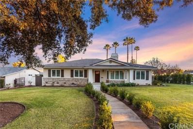 3570 Greenhill Road, Pasadena, CA 91107 - MLS#: AR18023391