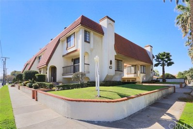 202 W Cypress Avenue UNIT F, Monrovia, CA 91016 - MLS#: AR18023579