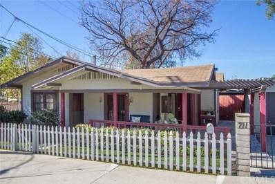 711 S Canyon Boulevard, Monrovia, CA 91016 - MLS#: AR18024190