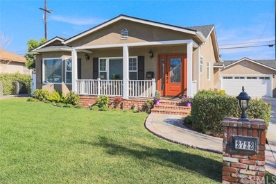 2722 Fairgreen Avenue, Arcadia, CA 91006 - MLS#: AR18024300