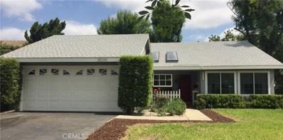 20341 Via Thomas Drive, Walnut, CA 91789 - MLS#: AR18024507