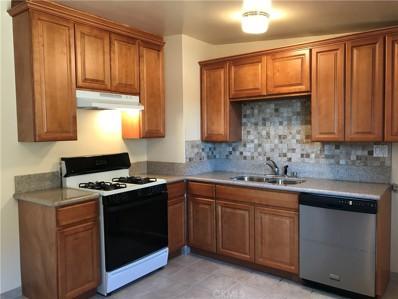 513 N Orange Grove Boulevard, Pasadena, CA 91103 - MLS#: AR18025667