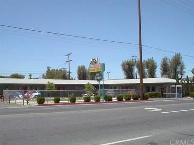 475 N San Jacinto Street, Hemet, CA 92543 - MLS#: AR18027115