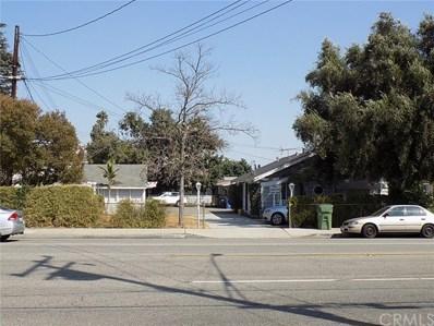 3252 Walnut Grove Avenue UNIT 3252 1\/2, Rosemead, CA 91770 - MLS#: AR18028364