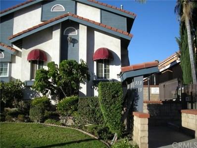 313 California Street UNIT D, Arcadia, CA 91006 - MLS#: AR18028565