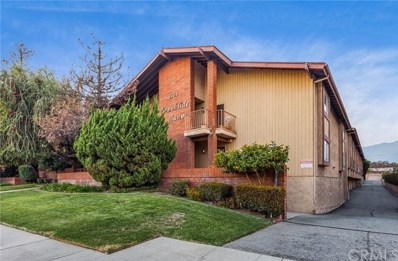 1161 W Duarte Road UNIT 4, Arcadia, CA 91007 - MLS#: AR18028650