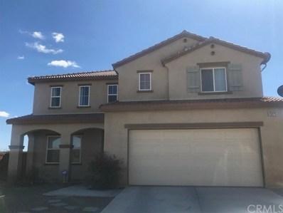 13275 Placentia Street, Hesperia, CA 92344 - MLS#: AR18030390