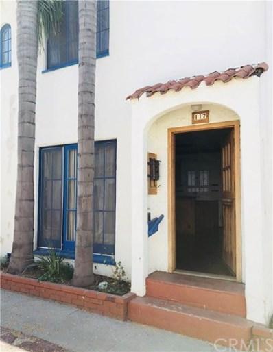 117 N Edison Place, Long Beach, CA 90802 - MLS#: AR18031394