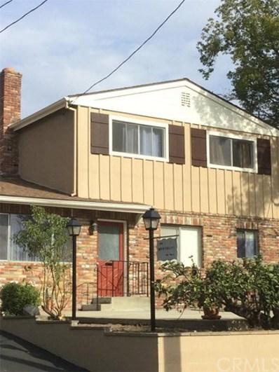 283 W Montecito Avenue UNIT A, Sierra Madre, CA 91024 - MLS#: AR18031585
