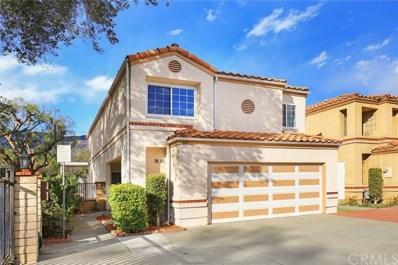 820 Highland Ave., Duarte, CA 91010 - MLS#: AR18031633