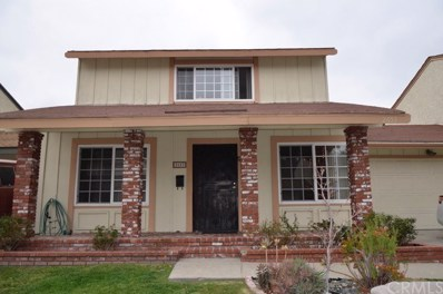 2653 Stonehaven Place, West Covina, CA 91792 - MLS#: AR18031968