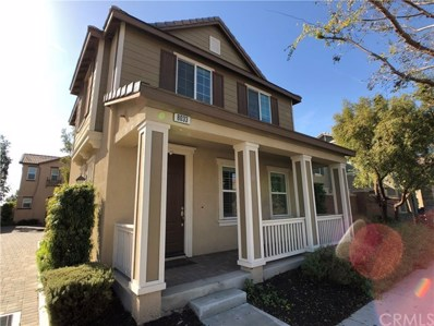 8033 Southpoint Street, Chino, CA 91708 - MLS#: AR18032903