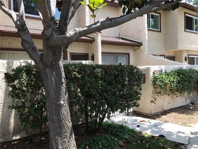 8364 Rush Street UNIT 115, Rosemead, CA 91770 - MLS#: AR18033424