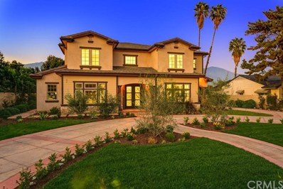 323 W Duarte Road, Arcadia, CA 91007 - MLS#: AR18033529