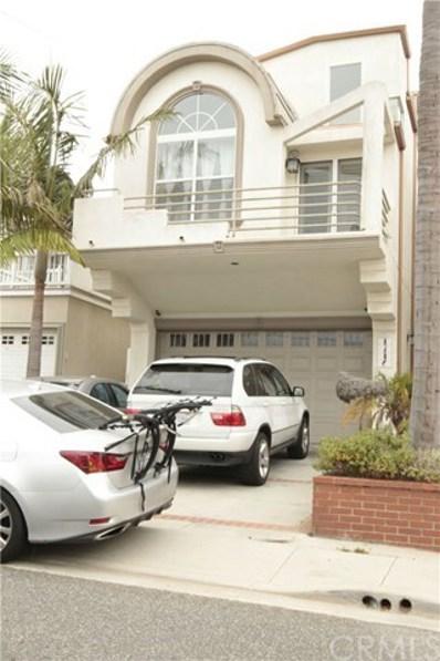 1736 Dixon Street, Redondo Beach, CA 90278 - MLS#: AR18033919