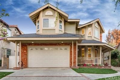 364 N Myrtle Avenue, Monrovia, CA 91016 - MLS#: AR18033952