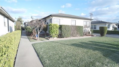 224 S Fremont Avenue, Alhambra, CA 91801 - MLS#: AR18034360