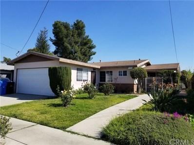 2106 Alta Street, Los Angeles, CA 90031 - MLS#: AR18036562