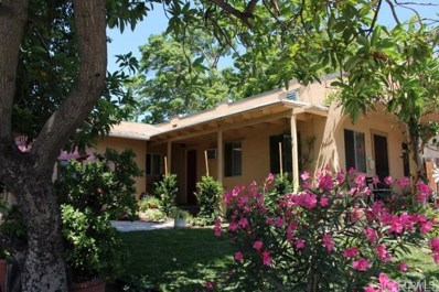 39 Windsor Lane, Sierra Madre, CA 91024 - MLS#: AR18037250