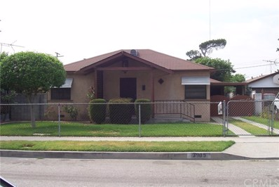 3905 Pine Avenue, El Monte, CA 91731 - MLS#: AR18037809