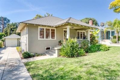 247 N Ivy Avenue, Monrovia, CA 91016 - MLS#: AR18038562