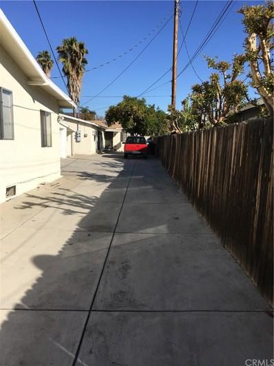 1815 Lemon Street, Alhambra, CA 91803 - MLS#: AR18038587