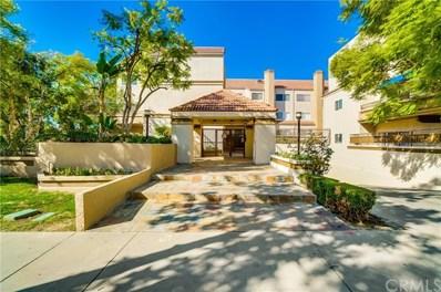 501 E Del Mar Boulevard UNIT 202, Pasadena, CA 91101 - MLS#: AR18038638