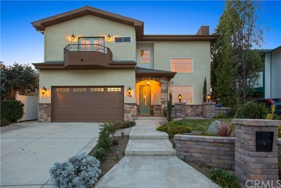 307 N Frederic Street, Burbank, CA 91505 - MLS#: AR18038801