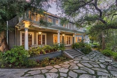 1776 Linda Vista Avenue, Pasadena, CA 91103 - MLS#: AR18039552