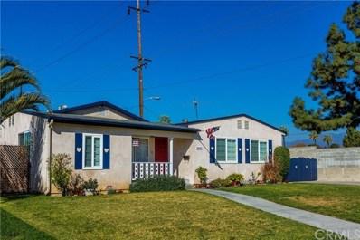 3945 N Lang Avenue, Covina, CA 91722 - MLS#: AR18039555