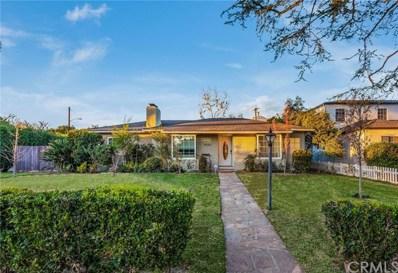 3501 Thorndale Road, Pasadena, CA 91107 - MLS#: AR18039732