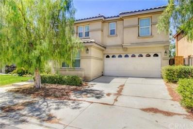 16556 El Revino Drive, Fontana, CA 92336 - MLS#: AR18040073