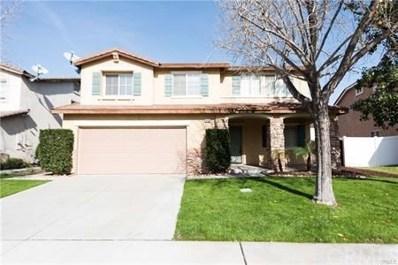 14356 Santa Lucia Street, Fontana, CA 92336 - MLS#: AR18040579