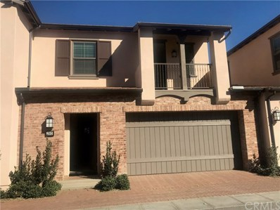 292 Crescent Moon, Irvine, CA 92602 - MLS#: AR18041530