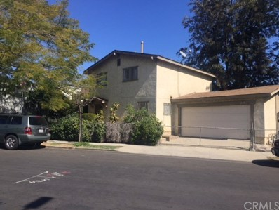 236 S Avenue 22, Lincoln Heights, CA 90031 - MLS#: AR18041765