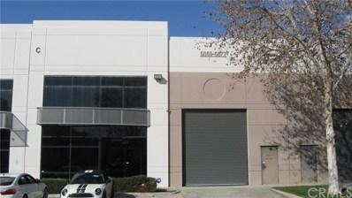 5073 Walnut Grove Avenue UNIT C-3, Rosemead, CA 91770 - MLS#: AR18041780