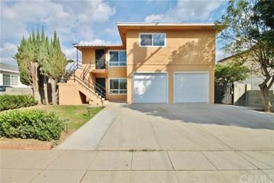 912 S Olive Avenue, Alhambra, CA 91803 - MLS#: AR18041832