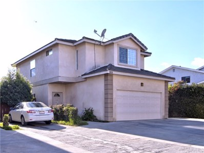 2833 Allgeyer Avenue, El Monte, CA 91732 - MLS#: AR18042220