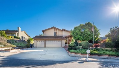 17532 Orlon Drive, Rowland Heights, CA 91748 - MLS#: AR18042575