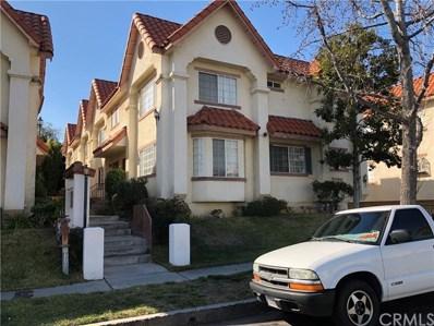7225 Lotus Avenue UNIT B, San Gabriel, CA 91775 - MLS#: AR18043412